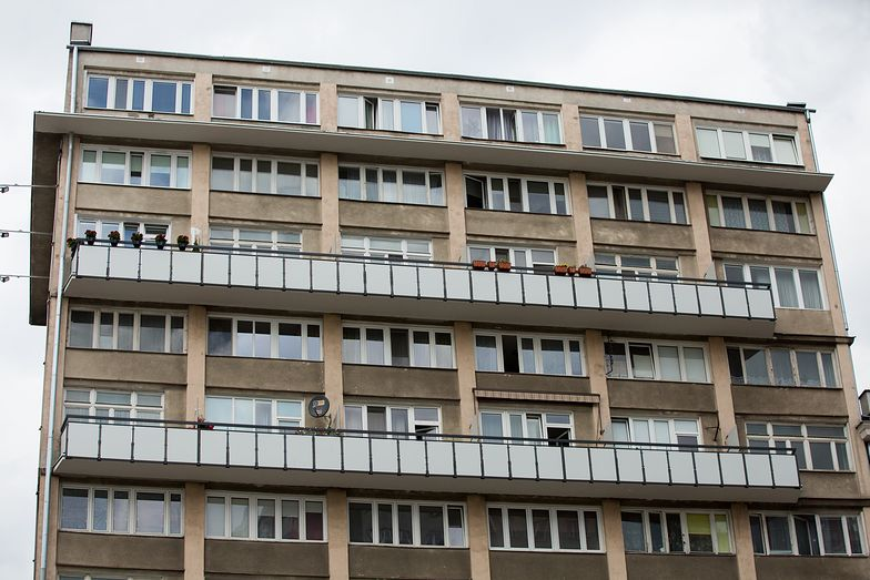 Mieszkania są coraz droższe, ale w stosunku do naszych pensji ich cena nie poszła w górę od wielu lat