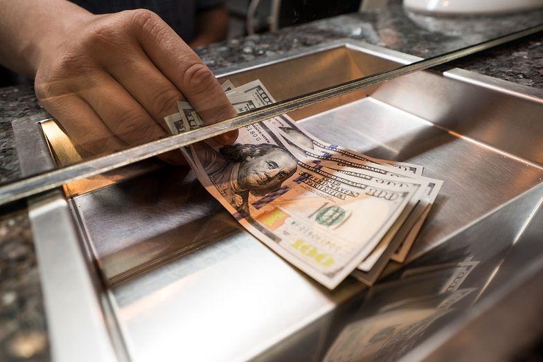 Kursy walut. Fed i życzeniowe myślenie