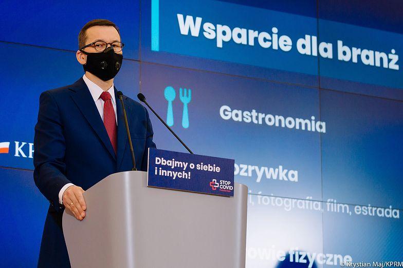 Polski Ład. Premier chce, by polscy rolnicy byli silniejsi od zachodnich