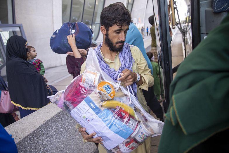 ONZ apeluje o pilną pomoc dla Afganistanu. Potrzeba co najmniej 18 mln dolarów