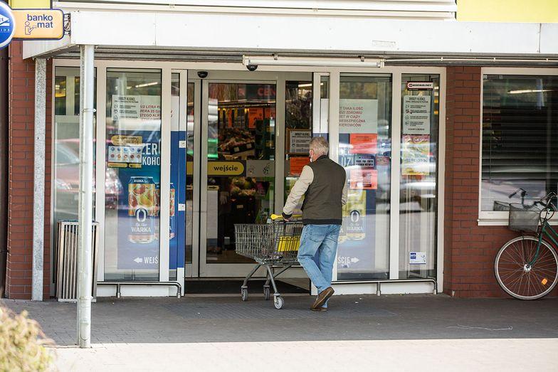 Wzrosły ceny w sklepach. Dawno nie było tak drogo