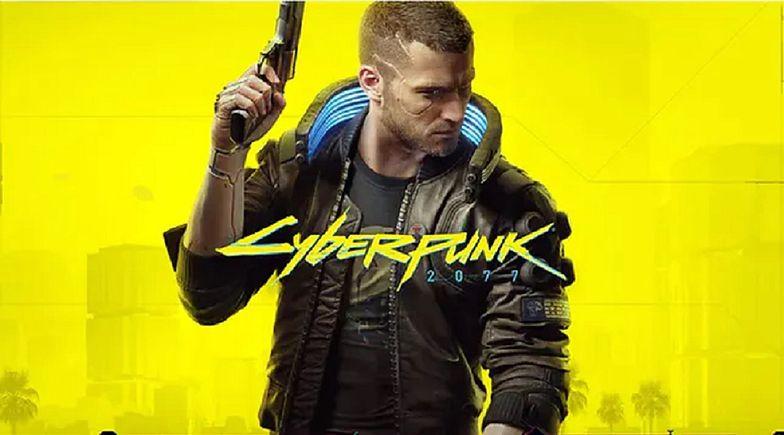 Cyberpunk 2077 teraz ma mieć premierę w listopadzie.