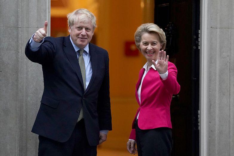 Brexit. Londyn i Bruksela chcą przełamać impas