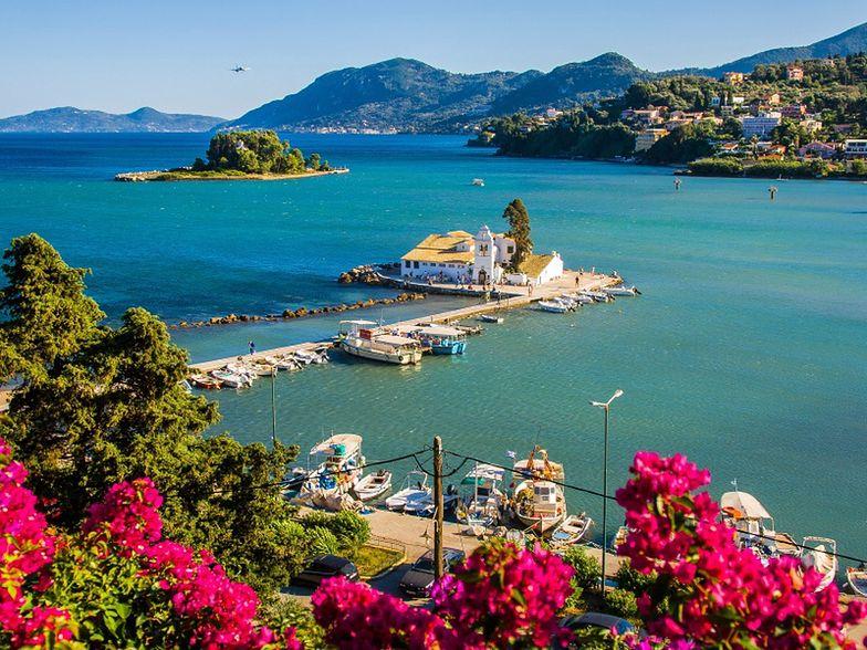 Grecja znosi kwarantannę. Wielkie zmiany jeszcze przed majówką