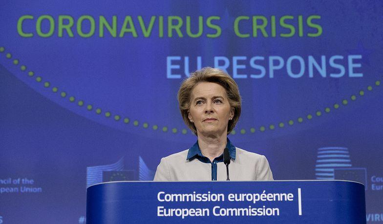 Trzy kraje UE otrzymały już pieniądze z Funduszu Odbudowy