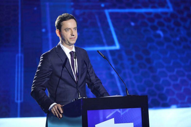 """""""Wyborcza"""" nieoficjalnie: Marcin Ociepa odejdzie z rządu"""