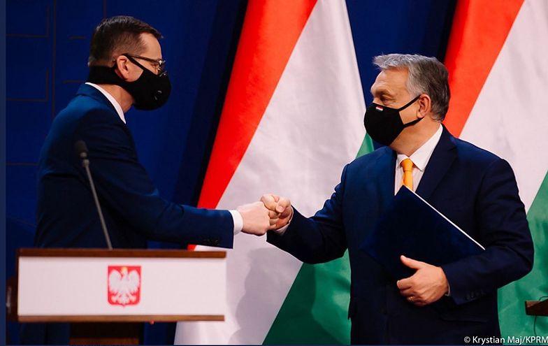 Unijne pieniądze przepadają na Węgrzech. Skala nadużyć u Orbana jest ogromna