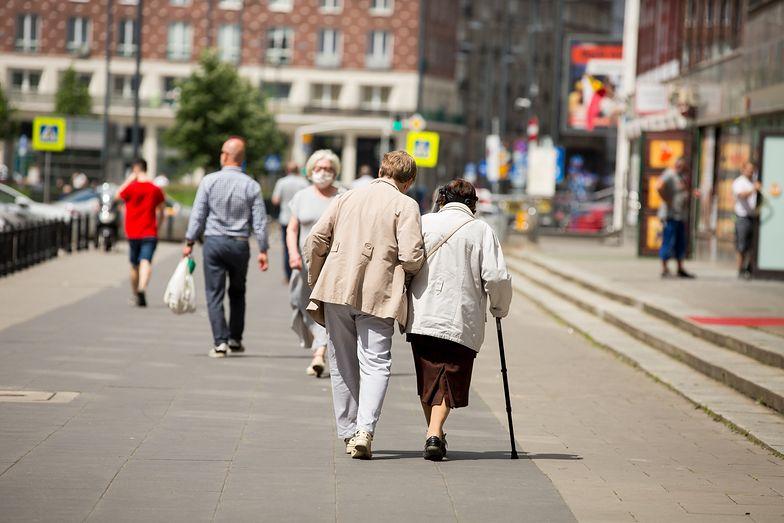 Groszowe emerytury do likwidacji. Rekordzista pobiera kilka groszy miesięcznie