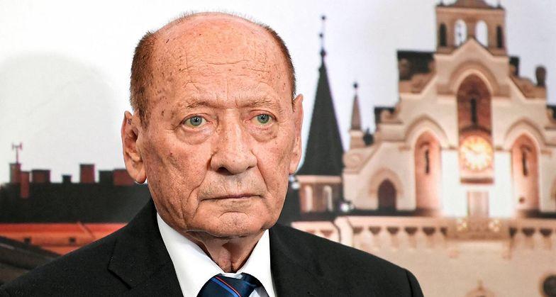Tadeusz Ferenc zrezygnuje z fotela prezydenta Rzeszowa? Lokalne media donoszą