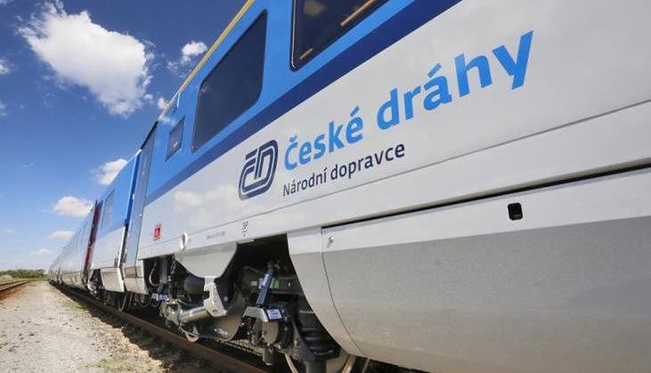 Będą pociągi z czeskiej Pragi do Gdyni. Przez Wrocław i Poznań