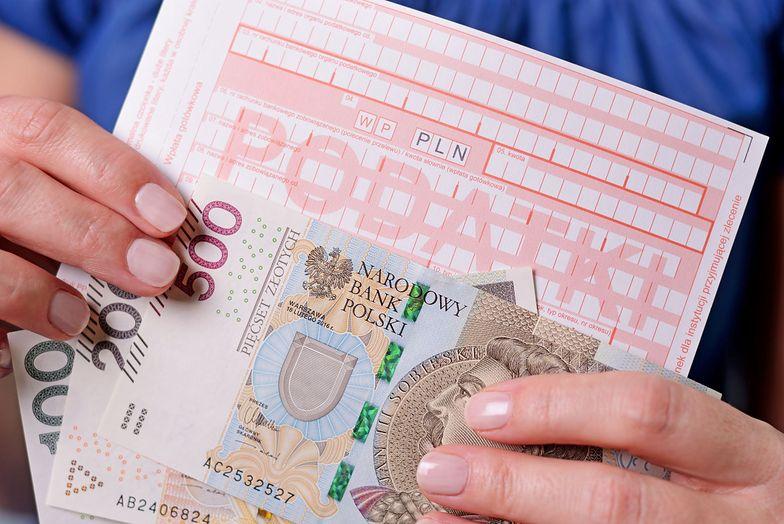 Koniec rajów podatkowych? Ministerstwo szykuje nowe przepisy