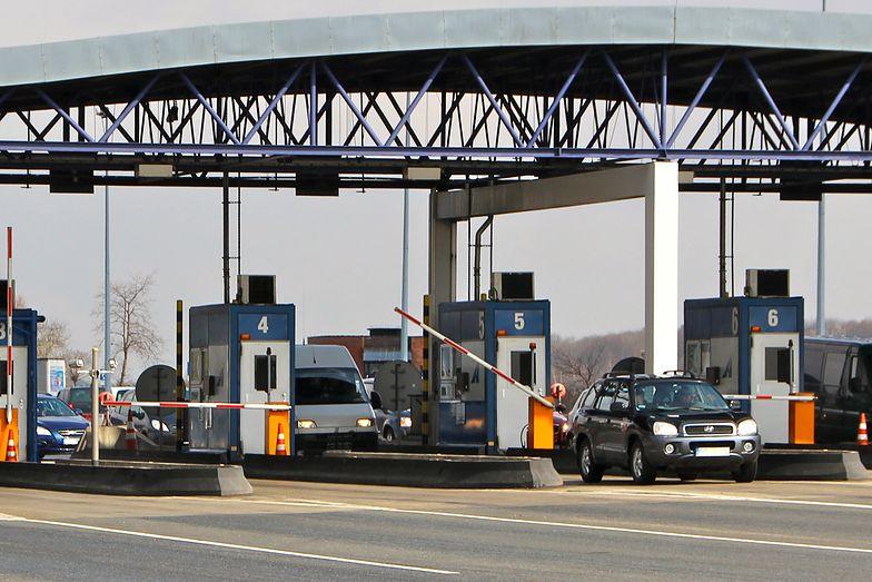 Opłaty na autostradach nie dla wszystkich. Więcej zapłacą kierowcy ciężarówek