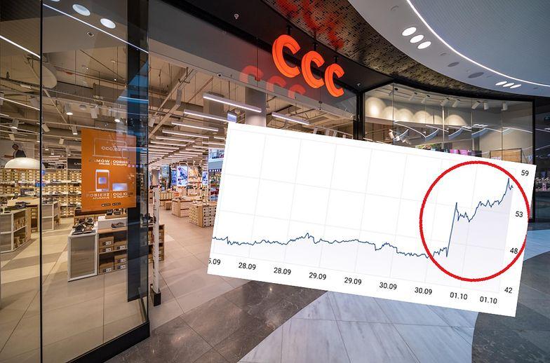 CCC publikuje wyniki i zapowiada poprawę. Akcje poszły w górę o 20 procent