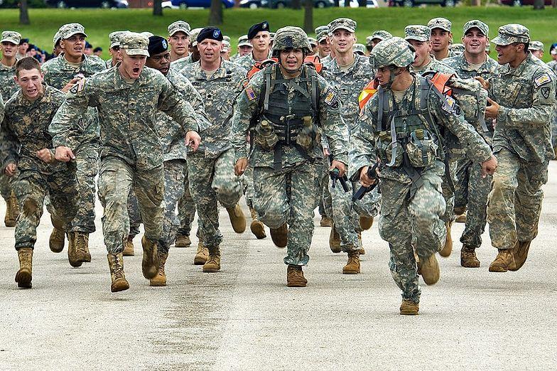 Nowe porozumienie ma określić status prawny żołnierzy stacjonujących w Polsce.