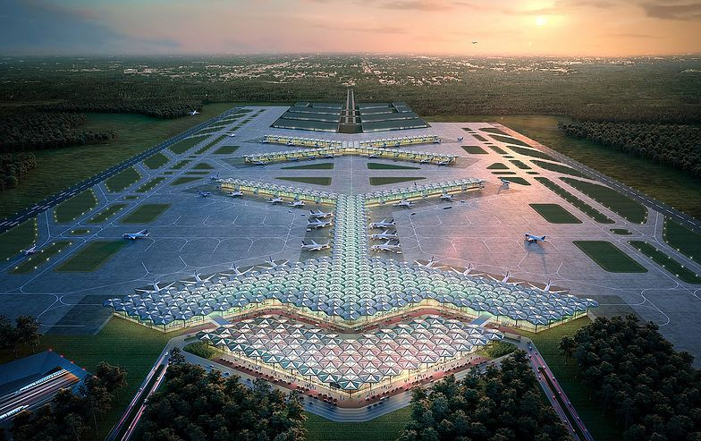 Centralny Port Komunikacyjny wybudujemy z Koreańczykami. Będzie rządowa umowa [News money.pl]