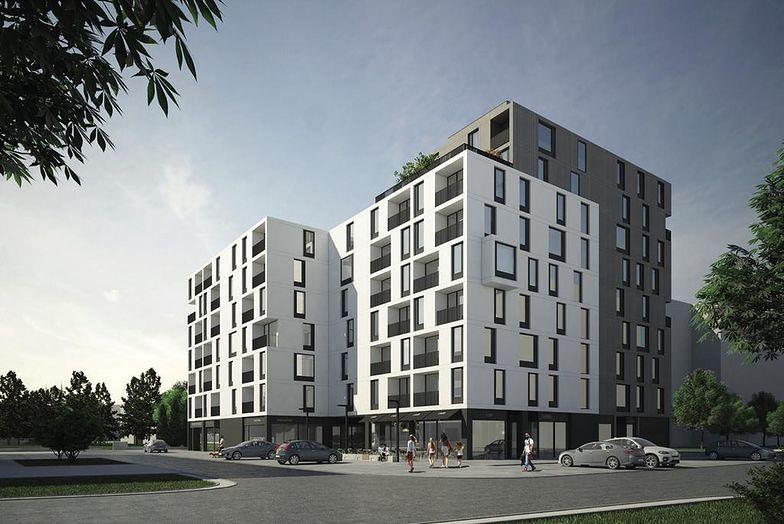 """Dwupoziomowe mieszkania i indywidualne planowanie lokali od """"Lazurowej"""""""