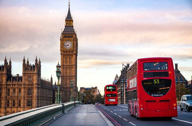Koronawirus w Wielkiej Brytanii. Rząd ma rozważać alternatywne opcje wobec zniesienia restrykcji 21 czerwca
