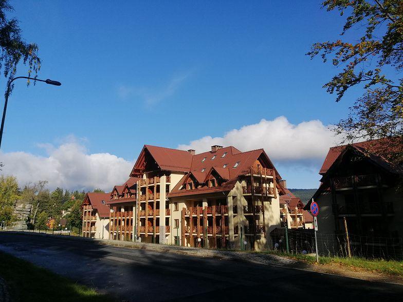 Hotelarze z Dolnego Śląska obawiają się, że Niemcy wybiorą w tym sezonie urlop w Czechach.