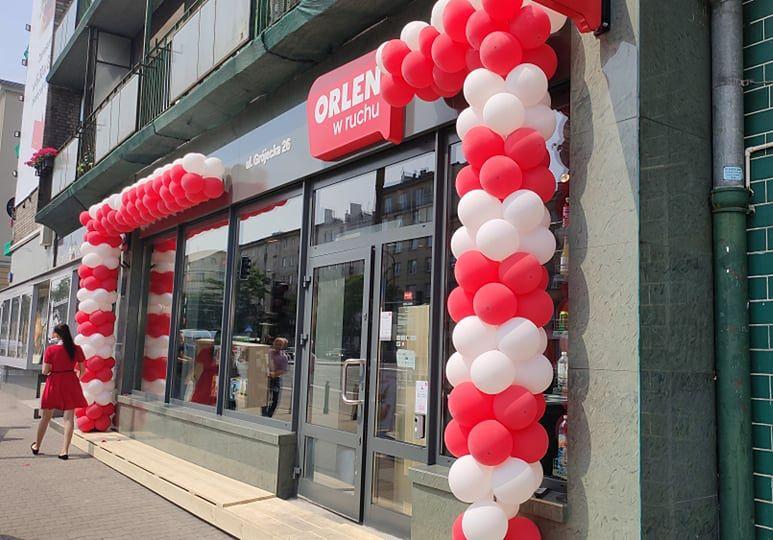 Pierwszy sklep Orlen w ruchu. Byliśmy na otwarciu. Wiadomo, co z zakupami w niedziele