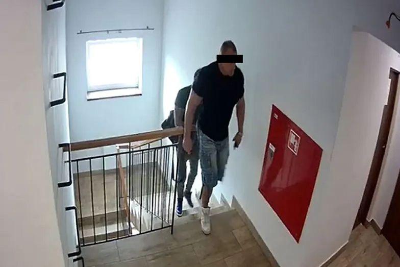 Znany zawodnik MMA Mariusz P. oskarżony. W Wadowicach ruszył proces