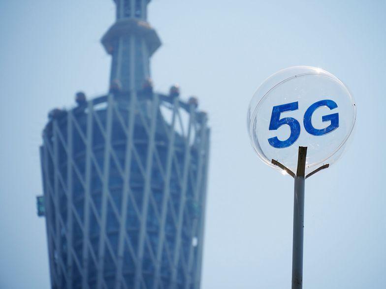 Rozporządzenie o budowie sieci 5G miało zostać przyjęte w maju, ale teraz to już kwestia czasu