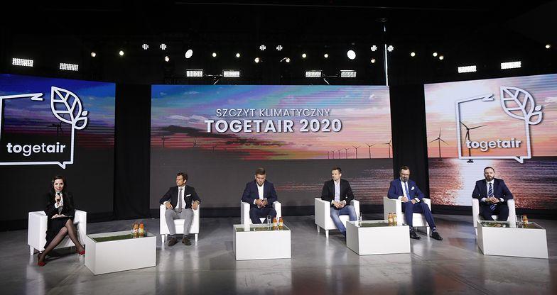 Szczyt klimatyczny w Warszawie przypadł na czas trwającej epidemii. Była ona jednym z tematów rozmów