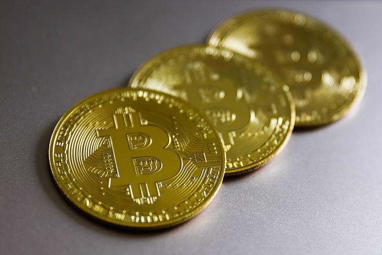 Pieniądze odpływają z rynku bitcoina. Historyczny rekord