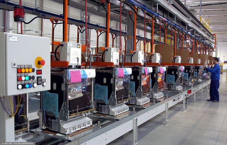 Nowe fabryki AGD w Polsce? To możliwe. Firmy myślą o dużych projektach