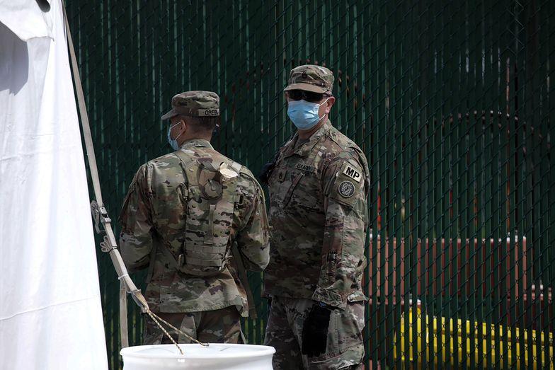 Polskie firmy świadczące usługi na rzecz armii USA otrzymają ulgę podatkową