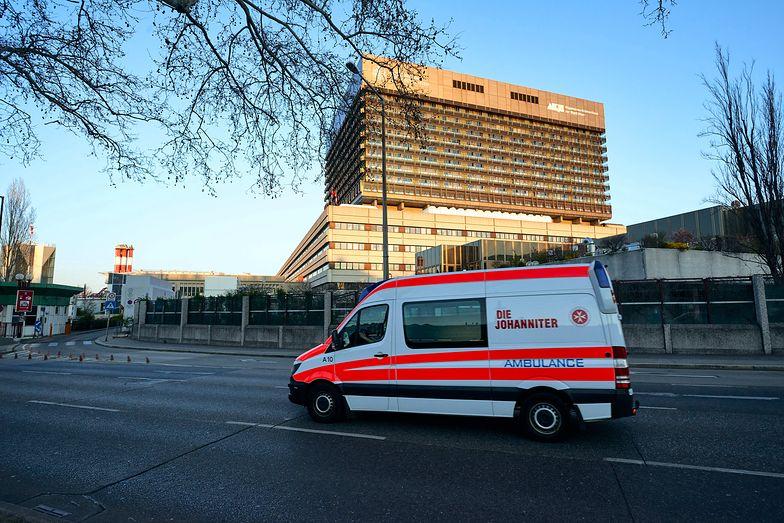 Całkowity lockdown w Austrii. Godzina policyjna przez całą dobę