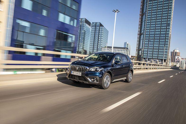 Ranking kredytów na zakup samochodu – luty 2021