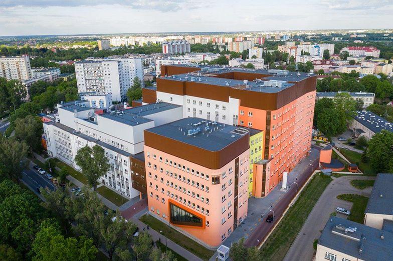 Centrum Onkologii Ziemi Lubelskiej już otwarte. Jeden z największych takich ośrodków w Polsce Wschodniej