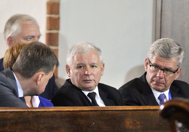 Sejmowi emeryci dostaną po kieszeni. Na minusie będzie nawet Jarosław Kaczyński