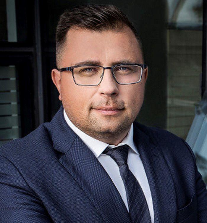 Filip Grzegorczyk przewodzi Tauronowi od 2016 roku.