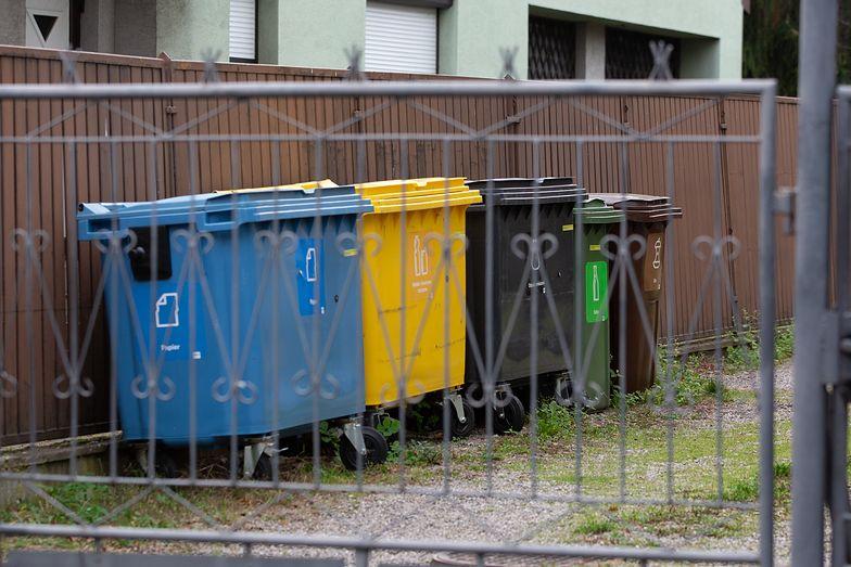 Wywóz śmieci. Świdnik uszczelnił system dzięki aplikacji