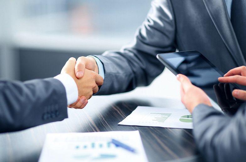 Unimot Energia i Gaz podpisał umowę współpracy z firmą Blachotrapez