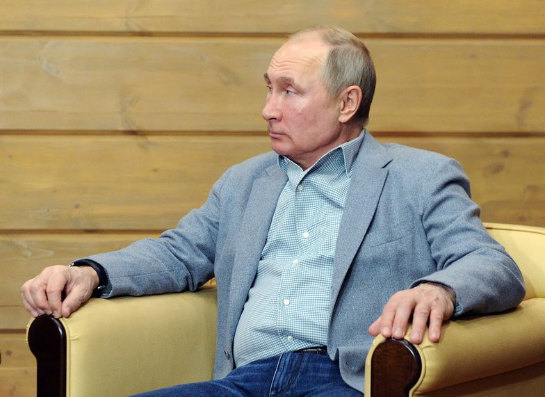 Kolejne sankcje na Rosję. Jest zgoda w Unii