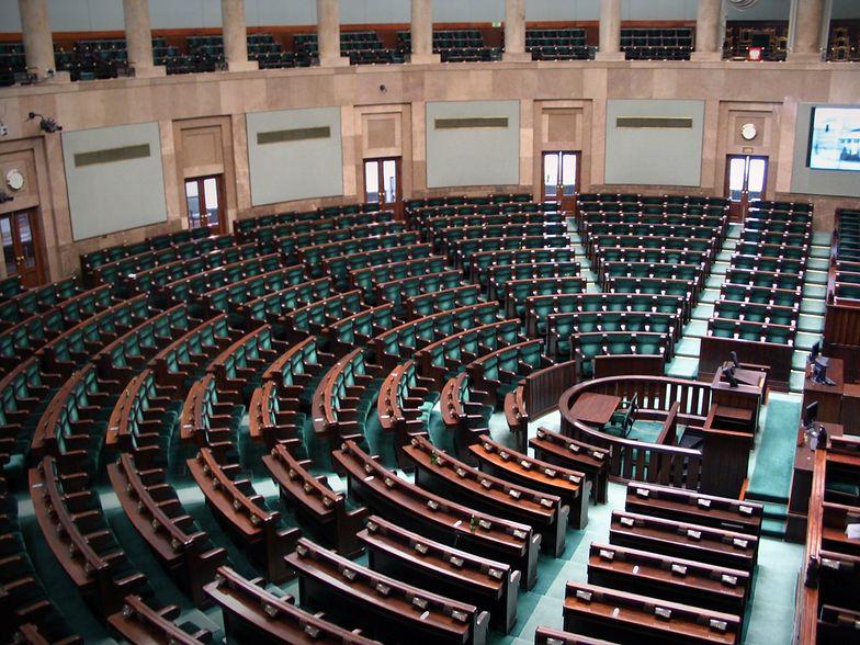 Sejm przyjął część poprawek Senatu do tarczy antykryzysowej 3.0.