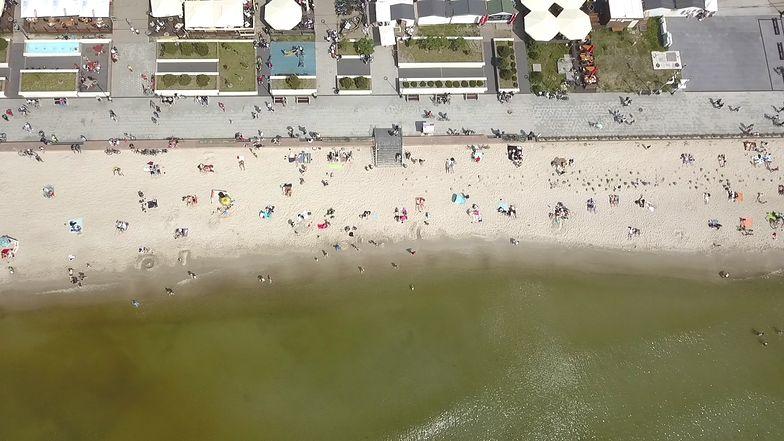 BIG InfoMonitor: 34%Polaków planuje wyjazd na urlop, 39% - nie podjęło decyzji