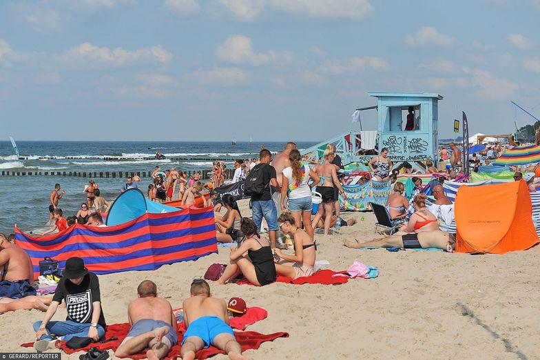 Ekwiwalent pieniężny zamiast urlopu nad morzem? Zobacz, kiedy możesz liczyć na pieniądze