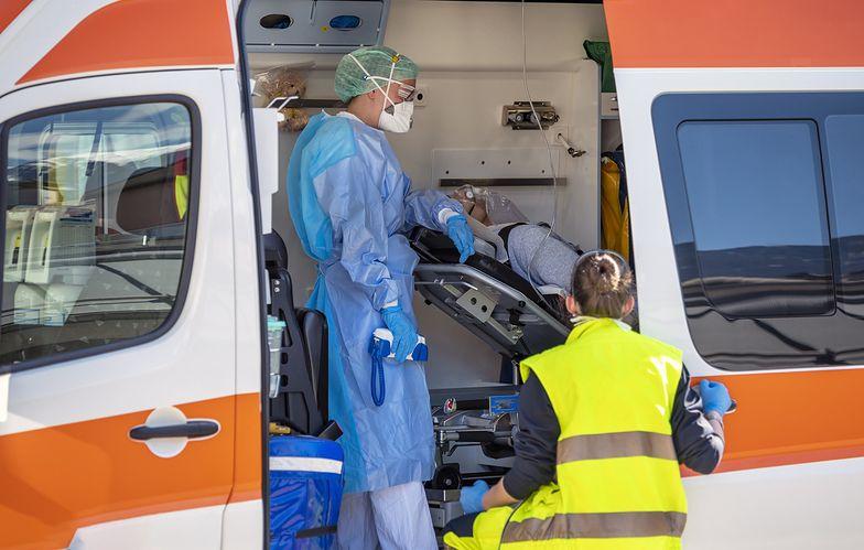 Ubezpieczenie obejmie 30-tysięczną grupę pracowników służby medycznej w wieku 18-60 lat.