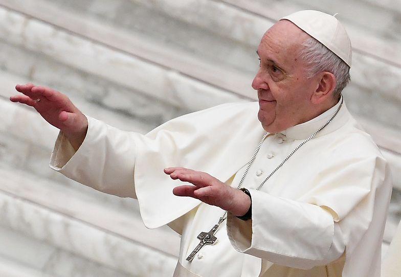Ujawniono skandal. W Watykanie trwa kontrola