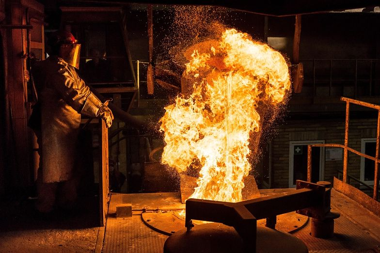 Padła propozycja skrócenia czasu pracy w branży metalurgicznej
