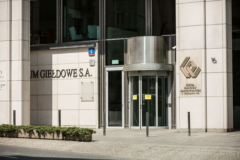 GPW: Wycofanie akcji Cube.ITG z obrotu nastąpi 8 czerwca