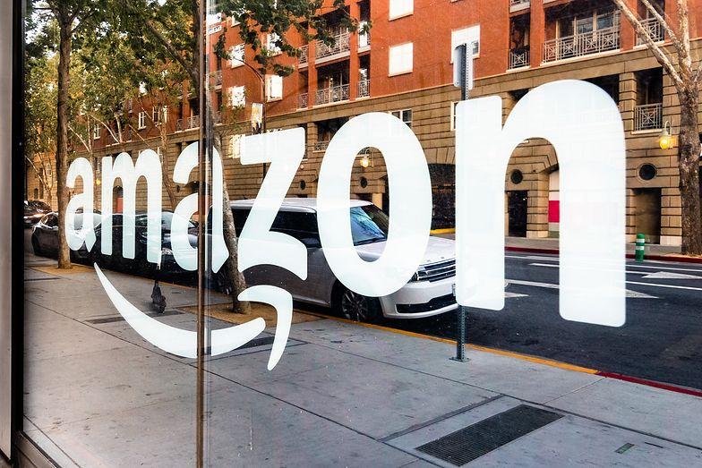 Rekordowy zysk Amazona. Gigant e-commerce nie zwalnia