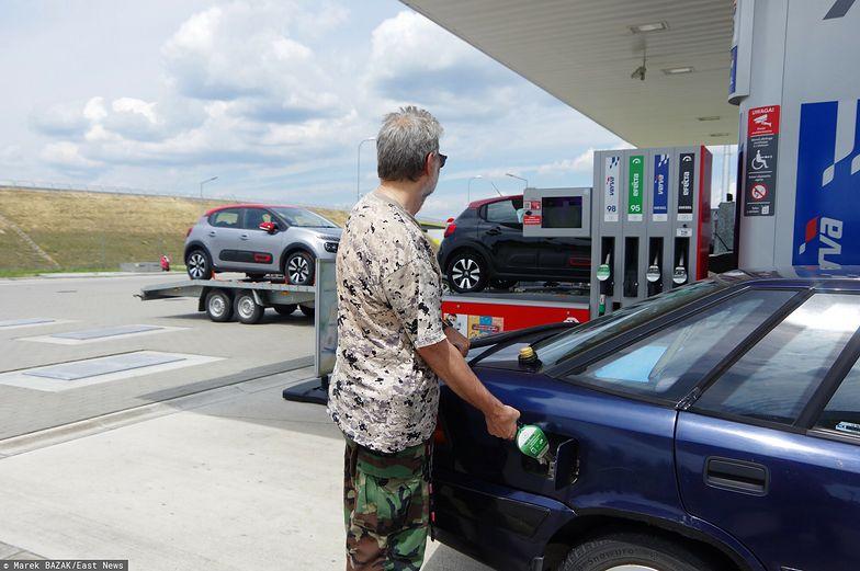 Chcesz zainwestować we własną stację paliw? Uważaj, bo możesz trafić na oszustów
