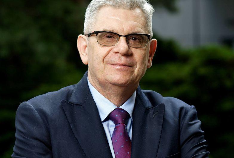 UKE ma nowego prezesa. Sejm powołał Jacka Oko
