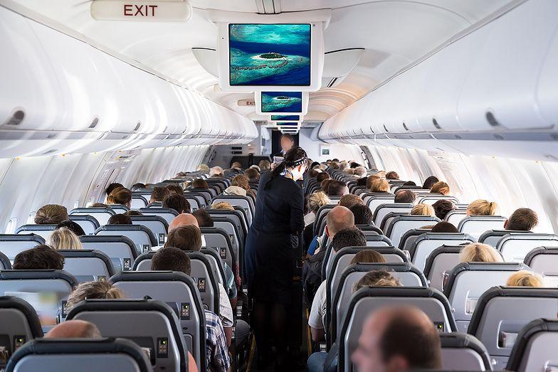 """""""To jest nowy podatek"""". Branża lotnicza krytykuje propozycje nowych opłat"""