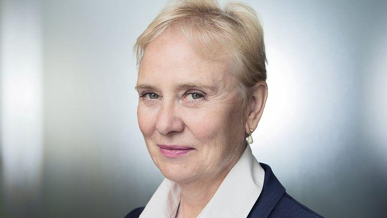 Ludzie Impact: Ann Cairns – w biznesie jest miejsce dla wszystkich