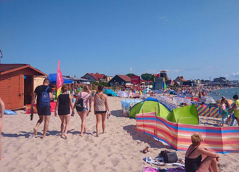Do Sejmu wpłynął nowy projekt ustawy pomocowej dla branży turystycznej.